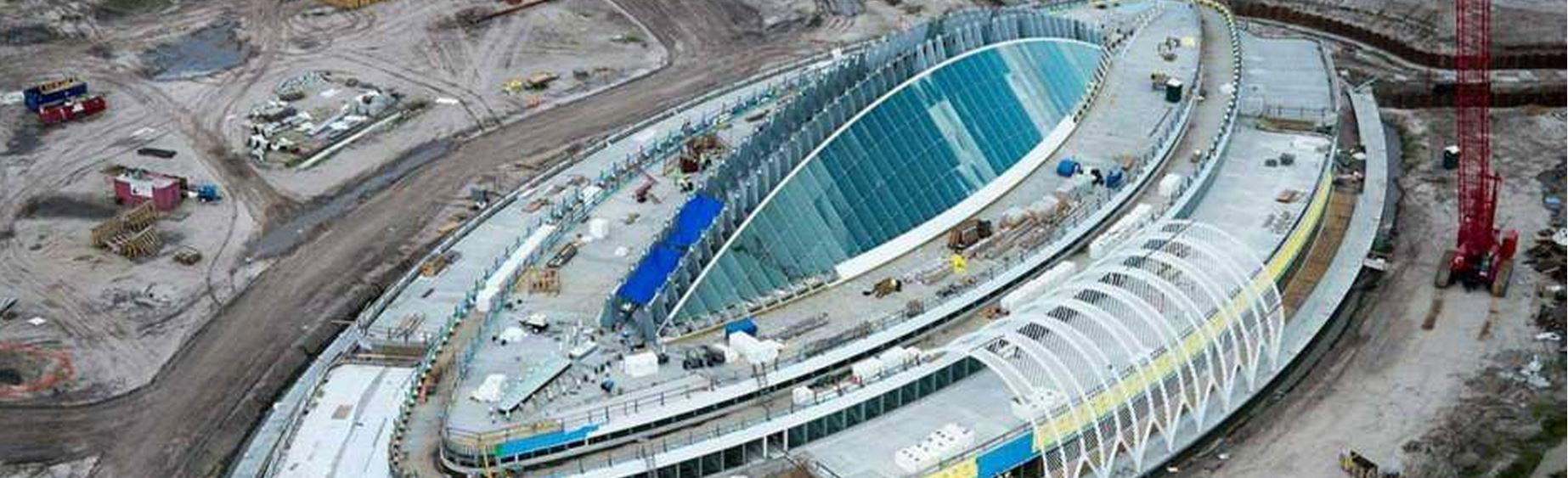 Florida Polytechnic Construction